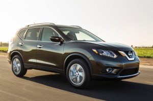 2014-nissan-rogue-front-three-quarter-brown
