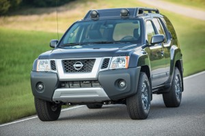 best off road suv