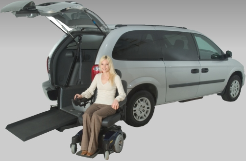 wheelchair van 2
